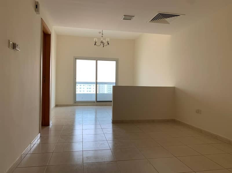 Well Maintain | Large Unit | Open View