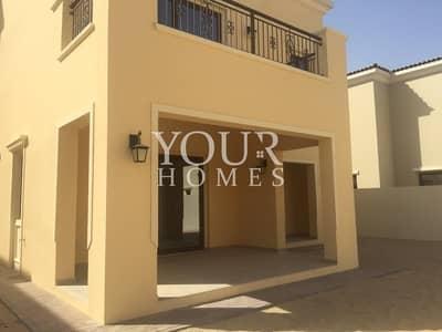 فیلا 5 غرف نوم للبيع في المرابع العربية 2، دبي - Semidetached 5 bedroom villa for sale in Arabian Ranches 2