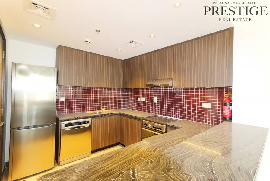 2 Onyx Tower | 03 layout | Free Month | High Floor