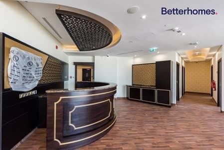Floor for Sale in Al Reem Island, Abu Dhabi - Medical Center | Furnished | Medical Equipment