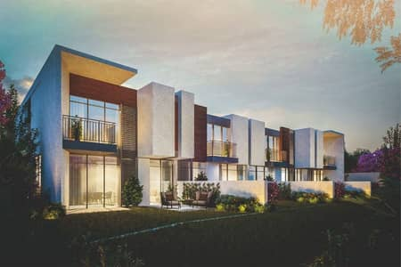 تاون هاوس 3 غرف نوم للبيع في دبي لاند، دبي - Spacious 3 Bedroom Maid Room  |  Gated community  |  Corner Unit