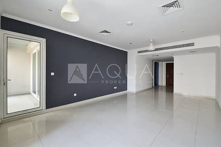1 Bedroom Flat for Rent in Jumeirah Lake Towers (JLT), Dubai - Next to Metro | Big Balcony | High Floor
