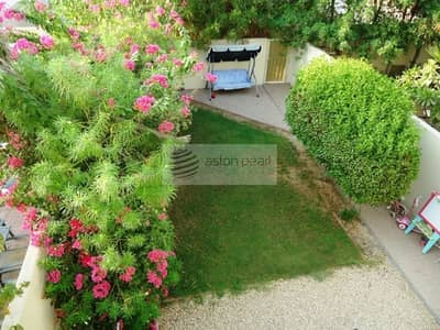 فیلا 2 غرفة نوم للبيع في الينابيع، دبي - Type 4M | Next To Lake and Park | Low Price | 2BR
