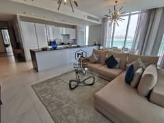 On The Lagoon | Spacious 2 Bedroom | Amazing Finish | Ready in 4 Months