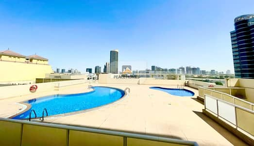 1 Bedroom Flat for Rent in Jumeirah Village Circle (JVC), Dubai - 100% CHILLER FREE | FAMILY-ORIENTED | WITH STUDY ROOM