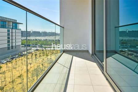 فلیٹ 1 غرفة نوم للايجار في مدينة محمد بن راشد، دبي - 1BR Apt | Brand New | Chiller Free