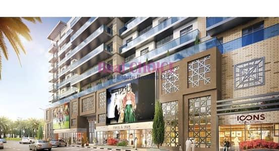 محل تجاري  للبيع في الفرجان، دبي - Ready New Shops | Zero Commission | Ideal Location