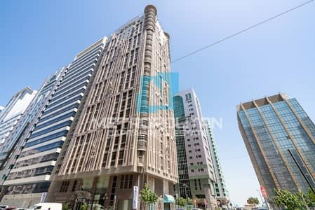 Studio for Rent in Tourist Club Area (TCA), Abu Dhabi - Fully Furnished  Multiple Payments Full Facilities