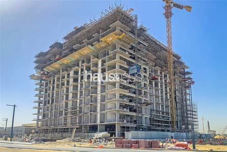 2 Bedroom Flat for Sale in Dubai Hills Estate, Dubai - Own a property on the number community in Dubai