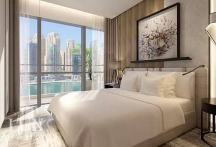 شقة 3 غرف نوم للبيع في دبي مارينا، دبي - Amazing Location| Great Investment|Unique Tower