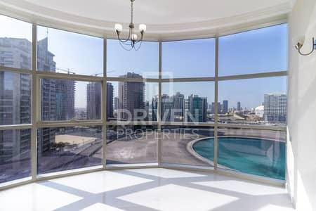 فلیٹ 2 غرفة نوم للبيع في مدينة دبي الرياضية، دبي - Brand New | Bright Apt | Spacious Layout