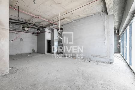 Shop for Rent in Jumeirah Village Circle (JVC), Dubai - Brand New | Retail Space | Milano by Giovanni