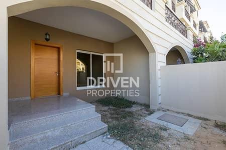 4 Bedroom Villa for Rent in Jumeirah Village Circle (JVC), Dubai - Prime Location | Community View | Villa