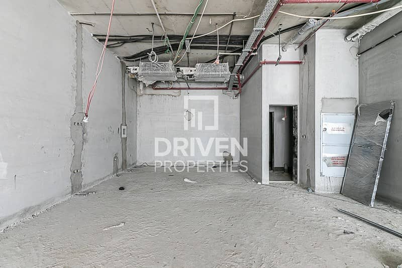 14 Brand New | Retail Space | Milano by Giovanni
