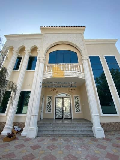 فیلا 5 غرف نوم للبيع في الرماقية، الشارقة - Brand New Villa 5 BHK - super Deluxe