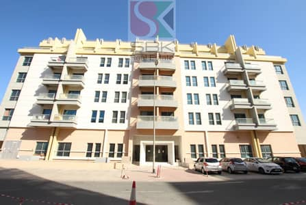 2 Bedroom Flat for Rent in International City, Dubai - Family Building 2BR Apartment with one Month Free