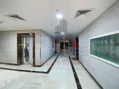 Marvelous Elevator Apt with Underground Parking