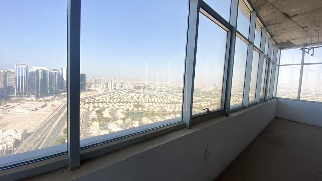 11 Spacious View I Office Space I Higher Floor