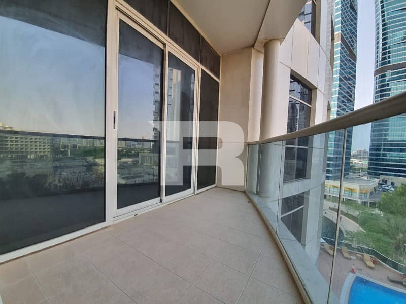 1BR Golf Course View |Available 5th May