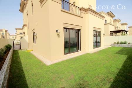 فیلا 5 غرف نوم للبيع في المرابع العربية 2، دبي - Immaculate |5 Bed + Maids|Popular Layout