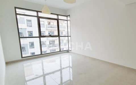 3 Bedroom Flat for Rent in Arjan, Dubai - Semi-closed kitchen / One month Free / Modern
