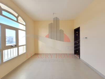 2 Bedroom Flat for Rent in Al Khabisi, Al Ain - Brand New Classy Finishes Near Airport Road