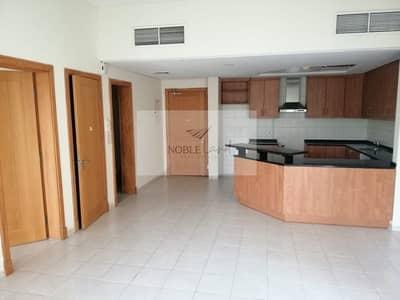 فلیٹ 1 غرفة نوم للايجار في ديسكفري جاردنز، دبي - Perfect Location | Bright | Spacious | Vacant