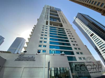 3 Bedroom Hotel Apartment for Rent in Jumeirah Lake Towers (JLT), Dubai - Fully Furnished | 3BR Hotel Apt | Exquisite Layout