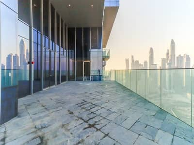 6 Bedroom Penthouse for Rent in Jumeirah Lake Towers (JLT), Dubai - No Fees | Luxury Family Living | Full Floor