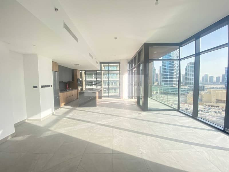 No Brokers|Large Layout | 2BR Brand New Apartment