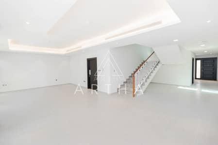 تاون هاوس 4 غرف نوم للايجار في جرين كوميونيتي، دبي - Never lived in | Gated Community | One Month Free