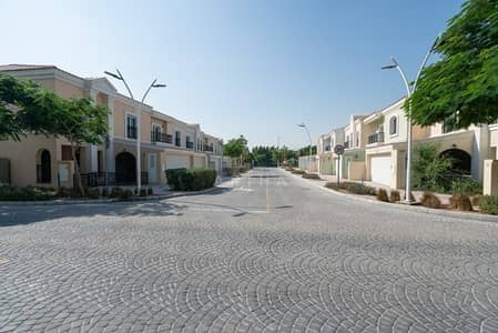 3 Bedroom Townhouse for Rent in Green Community, Dubai - 1 Month Free | Green Open Spaces | Brand new | Exclusive