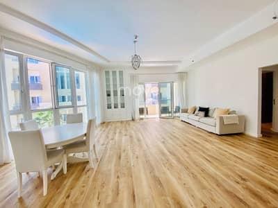 شقة 2 غرفة نوم للبيع في قرية جميرا الدائرية، دبي - Fully Upgraded - Owner Occupied - Custom Built Kitchen