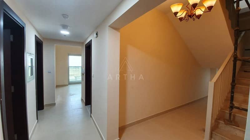 2 Brand New | High Floor | Duplex Apartment