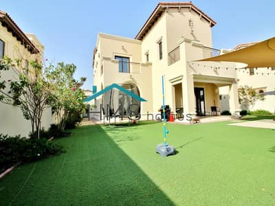 4 Bedroom Villa for Rent in Arabian Ranches 2, Dubai - Rosa | Type 1 | Available July |