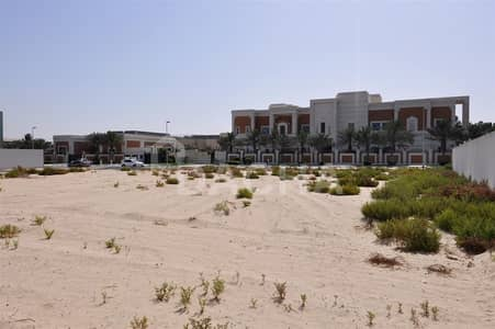 Plot for Sale in Umm Al Sheif, Dubai - New To Market / Best Location / Call Today
