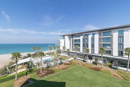 شقة 3 غرف نوم للبيع في لؤلؤة جميرا، دبي - Furnished Apartment w/ Amazing Sea Views