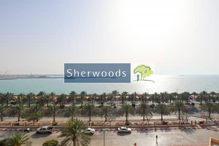 1 Bedroom Apartment for Sale in Al Marjan Island, Ras Al Khaimah - Vacant - Spacious Apartment with Fantastic Sea view