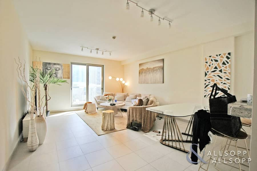 2 Boulevard View | 1 Bed | Rented Until May