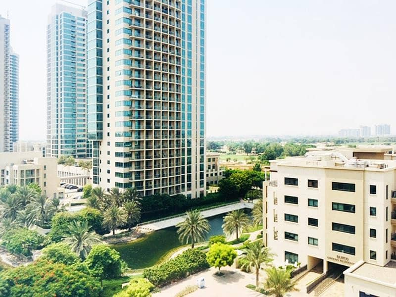 2 Full Canal View |  Amazing Location | Huge 2BR