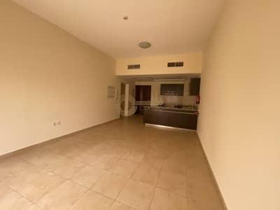 فلیٹ 1 غرفة نوم للبيع في رمرام، دبي - Hot 1bed open Kitchen Terrace for sale