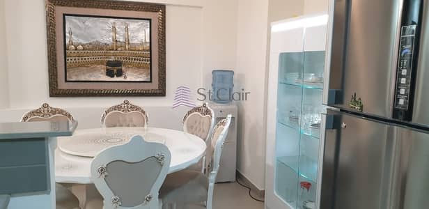 3 Bedroom Townhouse for Rent in Town Square, Dubai - Type 1 Brand New 3 Bedroom plus Maids Townhouse