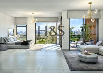 فیلا 3 غرف نوم للبيع في دبي هيلز استيت، دبي - 40% in 2 Years Post Handover | Genuine Listing