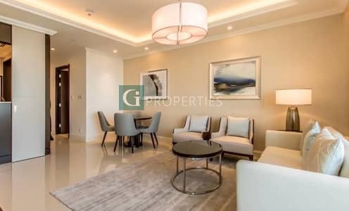 1 Bedroom Flat for Sale in Downtown Dubai, Dubai - Immense 1 Bedroom - 5 Star Facilities