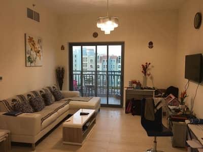 شقة 1 غرفة نوم للايجار في الفرجان، دبي - CHILLER FREE- SPECIOUS - 1 BHK