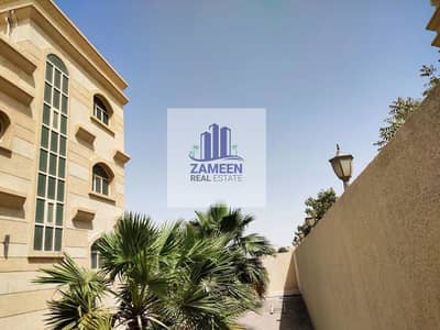 فیلا 5 غرف نوم للايجار في مدينة محمد بن زايد، أبوظبي - PRIVATE GARDEN 5 MASTER BED WITH MAID ROOM AND BIG MAJLIS