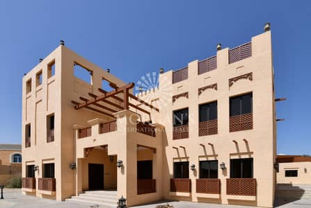 5 Bedroom Villa for Rent in Al Barsha, Dubai - Huge Five Bedroom Villa with Big Garden