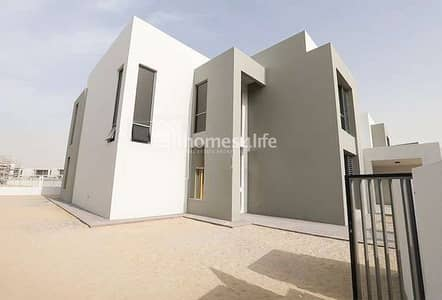 Brand New, 5 Br+Maids, Sidra 3, Handed Over