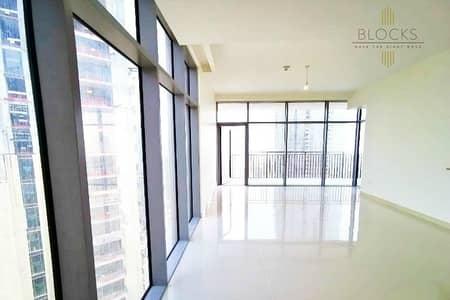 فلیٹ 2 غرفة نوم للايجار في الخليج التجاري، دبي - Large I Burj Khalifa View I Corner 2 BR Unit