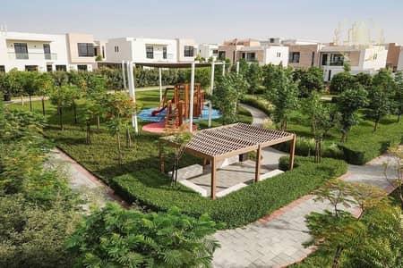 5 Bedroom Villa for Rent in Al Tai, Sharjah - independent Villa 5Bed For Rent / Corner Unit